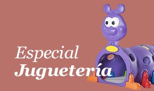 Especial Juguetería