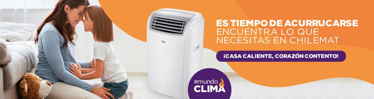 Es tiempo de acurrucarse. Encuentra lo que necesitas en Chilemat ¡Casa caliente, corazón contento! #mundoclima