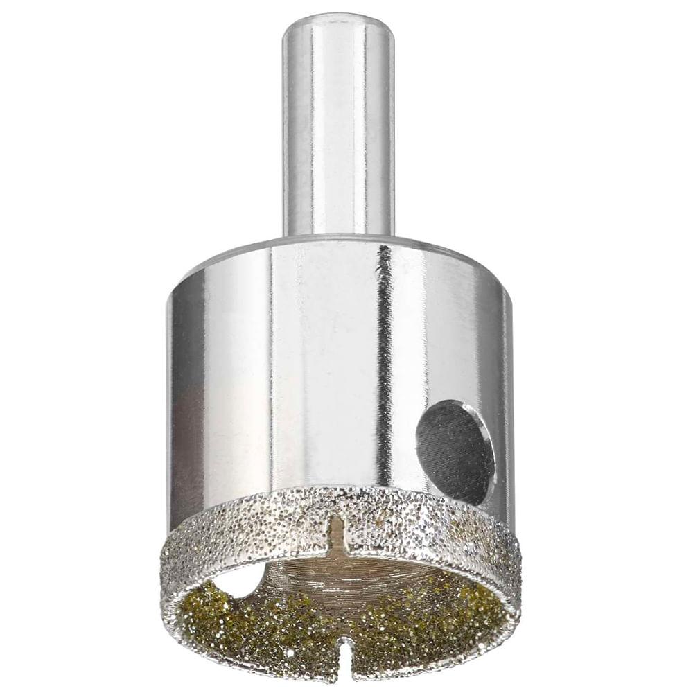 Sierra copa diamantado 30mm